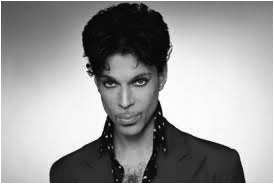 picture of music artist - Prince